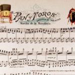 «Pan y toros»